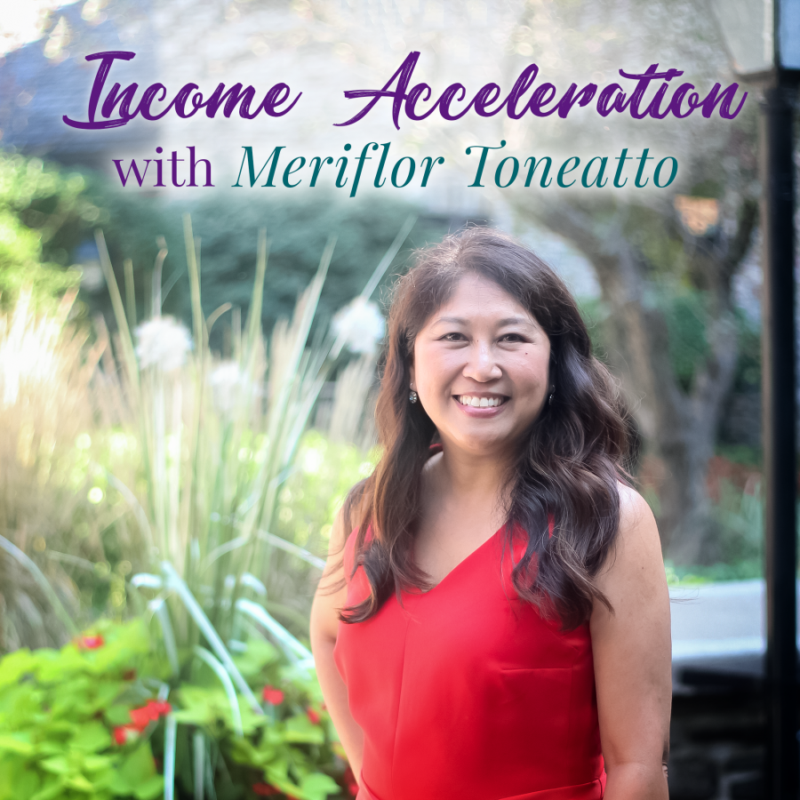 Income Acceleration Image